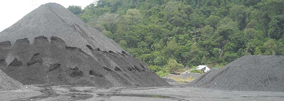 Coal Laboratory